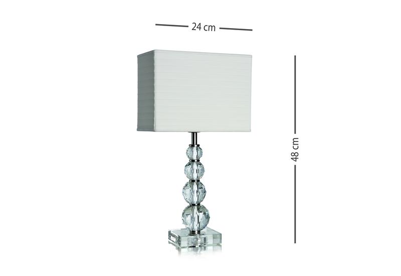 Galaxy table lamp dettagli firenze treniq 5