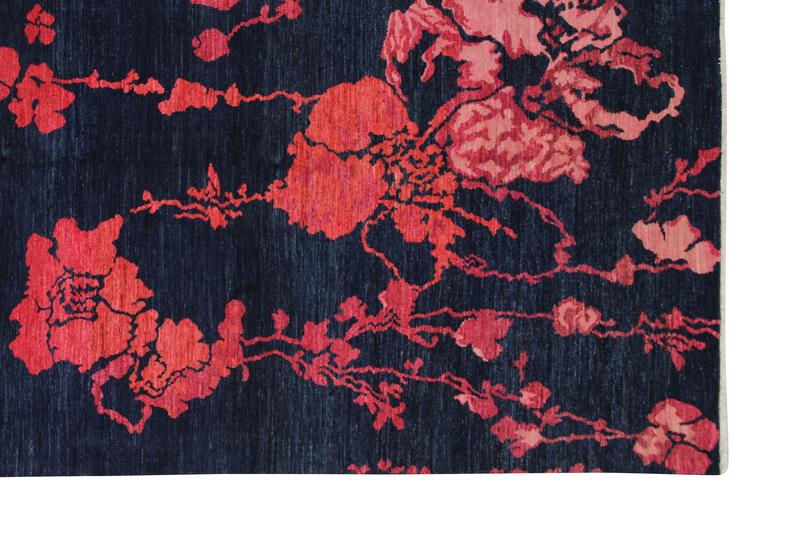 Abstract design modern carpet hayat 1870 treniq 4