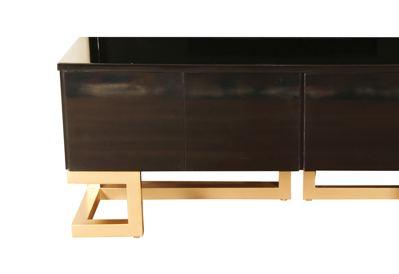 Art deco tv cabinet treniq - Deco tv ...