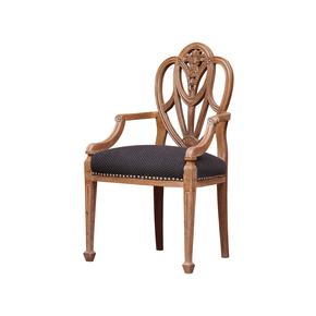 Chippendale Chair - Hayat 1870 - Treniq