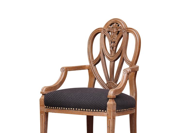 Chippendale chair hayat 1870 treniq 2