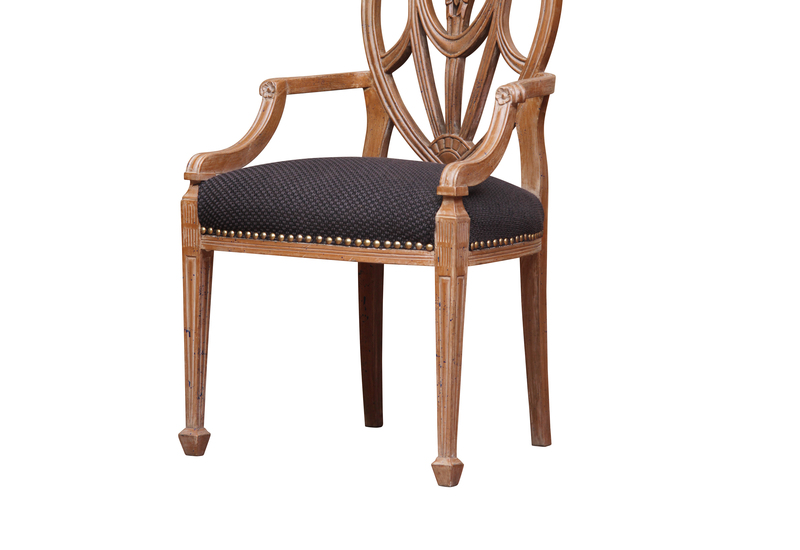 Chippendale chair hayat 1870 treniq 3