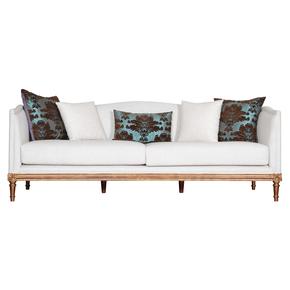 Modern Art Deco Sofa - Hayat 1870 - Treniq