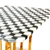Jagged dining table aurum treniq 3