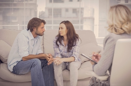 Marriage and Family Counseling/Therapy (M.M.F.C./T.)