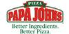Logos online offers list papa johns