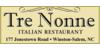Logos online offers list trenonnelogo