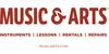 Logos online offers list musicandartslogo
