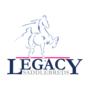 Logos facebook logo legacysaddlebredslogo