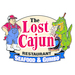 Logos deal list logo lost cajun logo