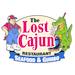 Logos deal list logo lost cajun logo