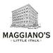 Logos deal list logo maggiano's logo 1