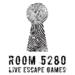 Logos deal list logo room5280logo with fingerprint black
