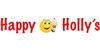 Logos online offers list happy holly's logo