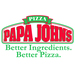 Logos deal list logo papa johns color logo