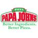 Logos deal list logo papa johns color logo