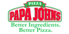 Logos online offers list papa johns color logo