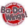 Logos facebook logo ba da wings logo