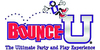 Logos online offers list bounce u color logo