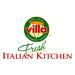 Logos deal list logo villa fresh italian kitchen logo