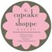 Logos deal list logo the cupcake shoppe logo