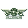 Logos facebook logo wing stop logo