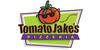 Logos online offers list tomatoe jakes logo