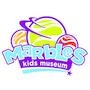 Logos facebook logo marbles kids museum