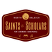 Logos deal list logo saints  scholars