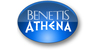 Logos online offers list benetis athena logo2