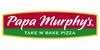 Logos online offers list papa murphys color logo