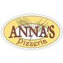 Logos facebook logo annas pizzeria logo
