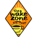 Logos deal list logo wake zone logo