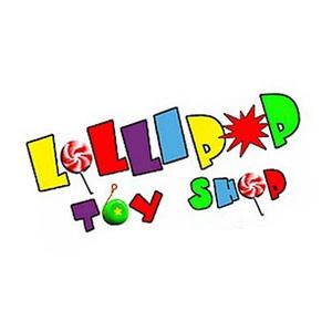 Lollipop Toy Shop Sidewalk Sale
