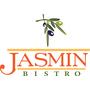 Logos facebook logo jasmin bistro logo