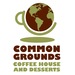 Logos deal list logo common grounds logo
