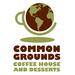 Logos deal list logo common grounds logo