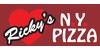 Logos online offers list rickysnypizzalogo