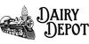 Logos online offers list dairy depot logo