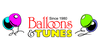 Logos online offers list balloons tunes