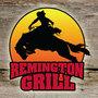 Logos facebook logo remington grill