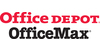 Logos online offers list office depot inc. stacked web