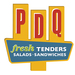 Logos deal list logo pdq