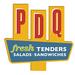 Logos deal list logo pdq