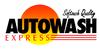 Logos online offers list autowash express