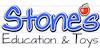 Logos online offers list stone e t logo