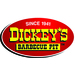 Logos deal list logo dickeys logo