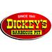 Logos deal list logo dickeys logo