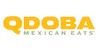 Logos online offers list qdoba logo