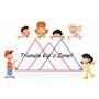 Logos facebook logo trianglekidszonelogo
